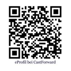 Castforward QR