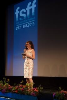 Eröffnung 2015