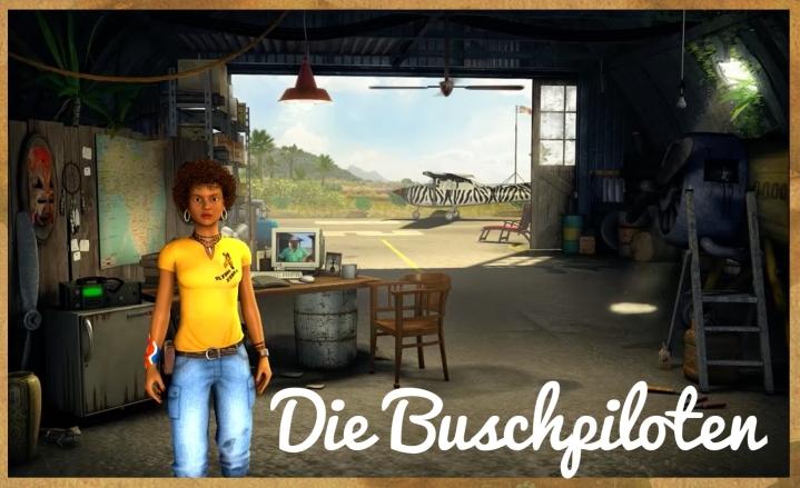 buschpiloten
