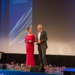 Preisverleihung 2016